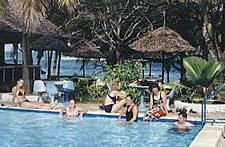 Graceland Tiwi sea castles Hotel