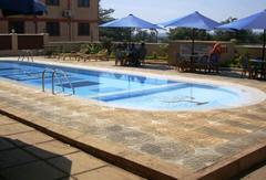 Le savanna country lodge kisumu for Hotels in kisumu with swimming pools