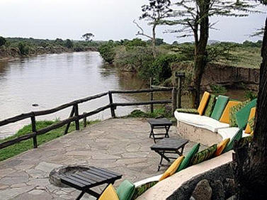 David Livingstone Safari Resort