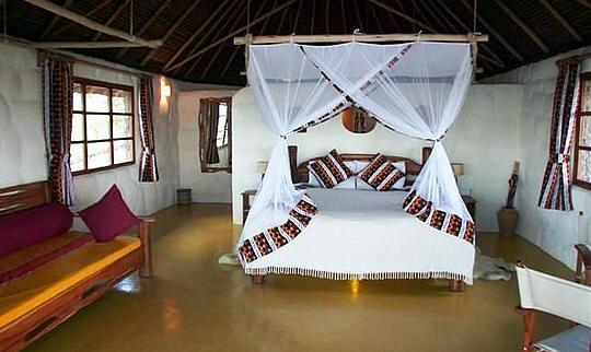 Sunbird Lodge Lake Elementaita Great Rift Valley Kenya
