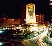 Nairobi Hilton Hotel