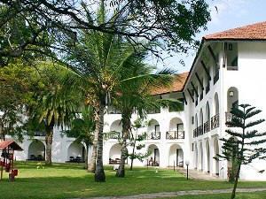 hotels in mombasa kenya