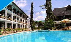 Travelers beach hotel - Mombasa North Coast