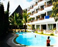 Picture 3 7 Indiana Beach Apartment Hotel Mombasa